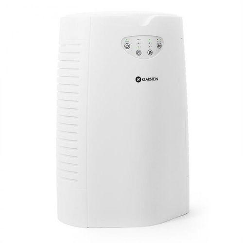 Klarstein Oczyszczacz powietrza vita pure jonizator 35wbiały