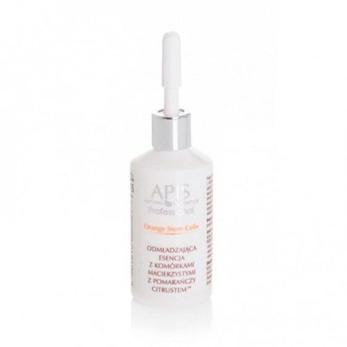 Apis professional Apis orange terapis koncentrat antycellulitowy do ciała 30ml (5901810000431)