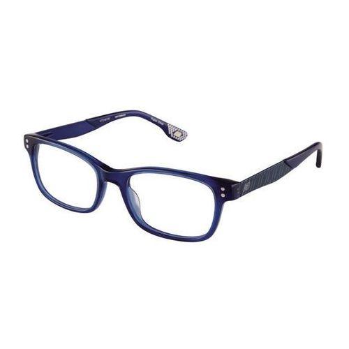 Okulary korekcyjne nb5001 kids c04 marki New balance
