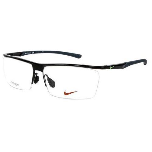 Okulary Korekcyjne Nike 6061 011