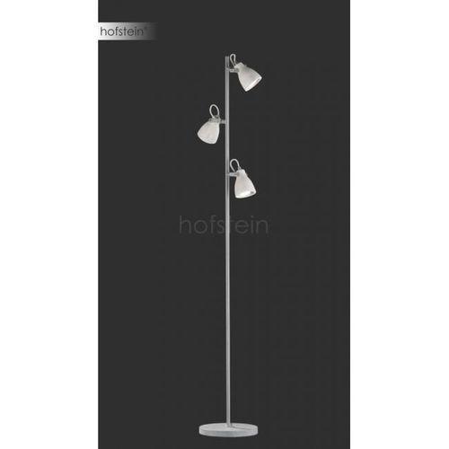 -leuchten concrete lampa stojąca siwy, 3-punktowe - nowoczesny - obszar wewnętrzny - concrete - czas dostawy: od 3-6 dni roboczych marki Trio