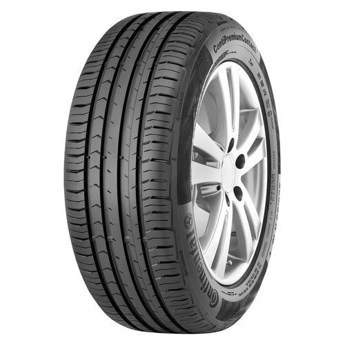 Continental ContiPremiumContact 5 195/65 R15 91 T