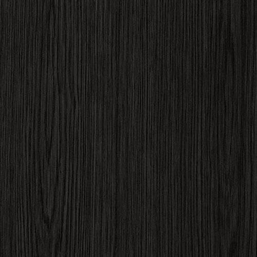 Okleina meblowa czarne drewno 67,5cm 200-8017