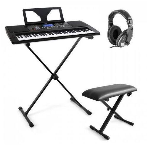 """Schubert """"Little Vivaldi"""" kompletny zestaw keyboardowy"""