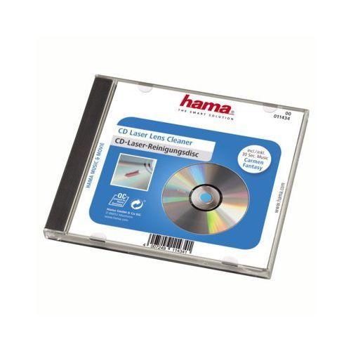 Płyta czyszcząca HAMA CD (4047443029997)