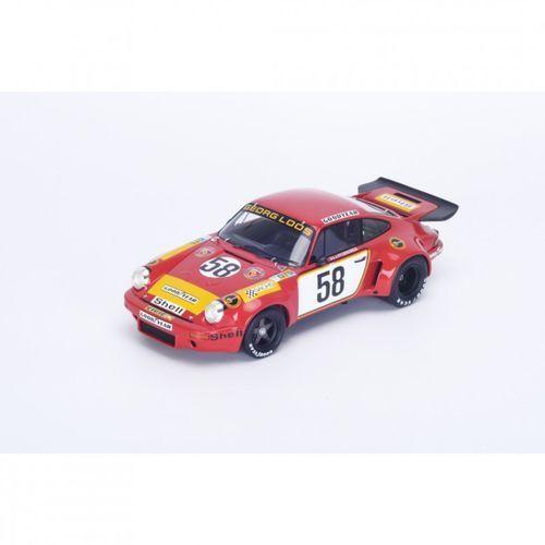 Porsche 911 RSR 3.0 #58 J. Fitzpatrick/G. van Lennep/M. Schurti 5th Le Mans 1975 - DARMOWA DOSTAWA! (9580006471659)