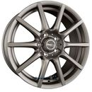 Proline wheels cx100 matt grey (mg) einteilig 7.50 x 17 et 45