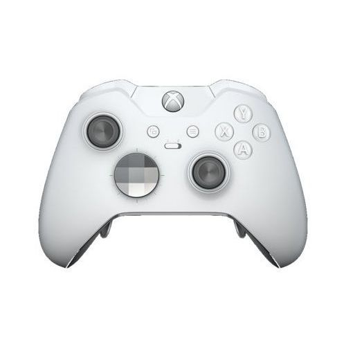 Kontroler xbox one elite biały darmowy transport marki Microsoft