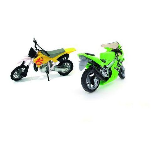 Teama toys Motor cross/szosa (4897021680221)
