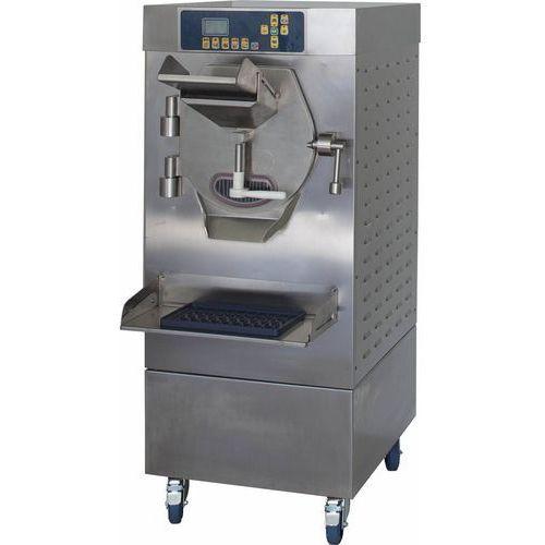 Frezer do lodów automatyczny | poziomy cylinder | 7l
