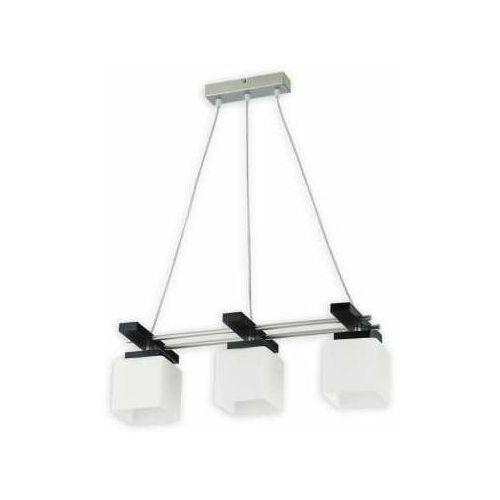 Arnedo lampa wisząca 3-punktowa o1673 wg marki Lemir