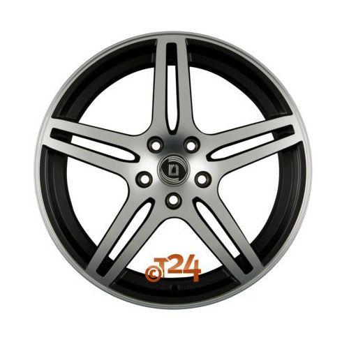 Felga aluminiowa Diewe Wheels CHINQUE 17 7 5x112 - Kup dziś, zapłać za 30 dni