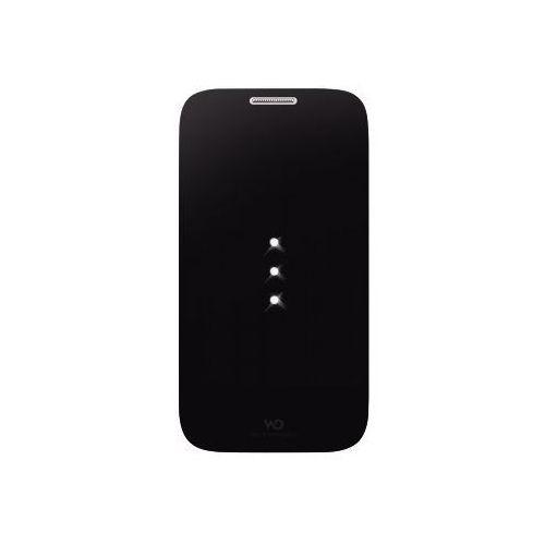 Etui HAMA do Samsung Galaxy S4 White Diamonds Booklet Czarny + Zamów z DOSTAWĄ JUTRO! + DARMOWY TRANSPORT!