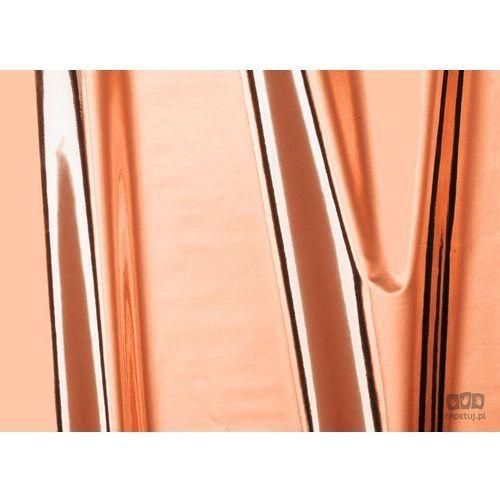 Okleina meblowa metaliczna rosegold 45cm 201-4531, 201-4531