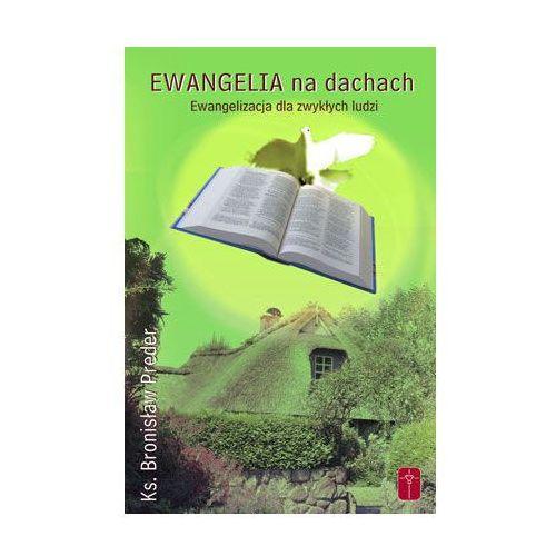 Ewangelia na dachach – Ewangelizacja dla zwykłych ludzi, oprawa miękka