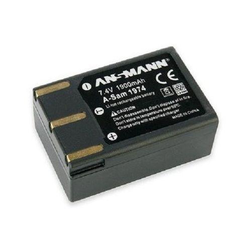 Akumulator ANSMANN do Samsung A-Sam 1974 (1900 mAh) (4013674022915)