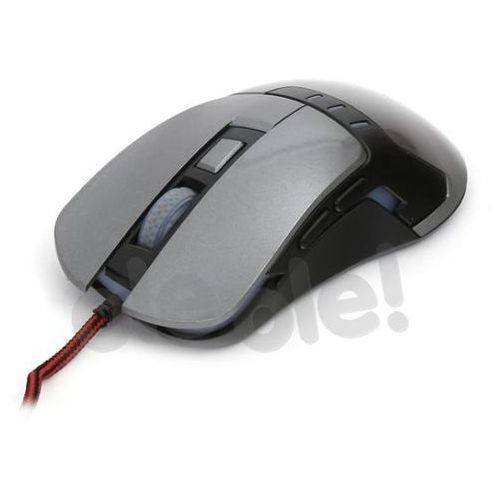 Mysz Omega Varr Grey OM-270 (43764) Darmowy odbiór w 20 miastach!, OM0270GR - OKAZJE