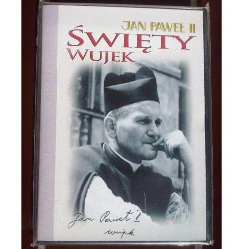 Wujek - Jan Paweł II Święty - DVD, kup u jednego z partnerów
