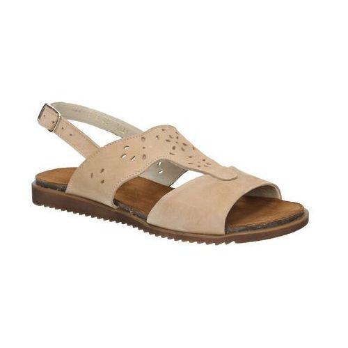 Sandały  3921 marki Casu