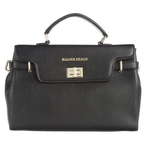 cisatello handbag czarny uni marki Silvian heach