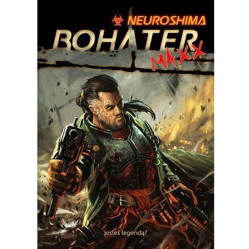 Portal Neuroshima bohater maxx