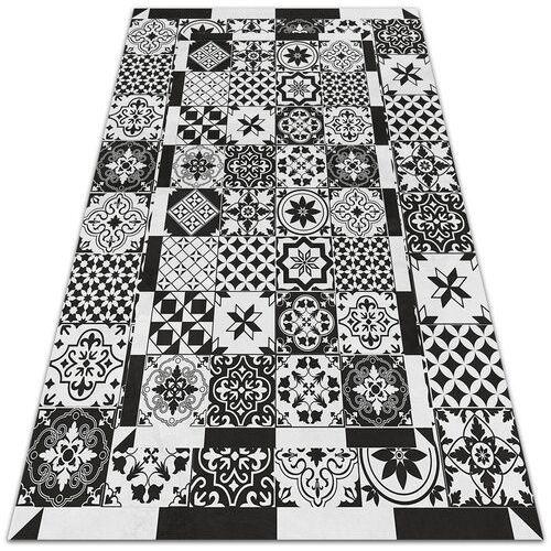 Uniwersalny dywan winylowy Uniwersalny dywan winylowy Hiszpańskie kafelki