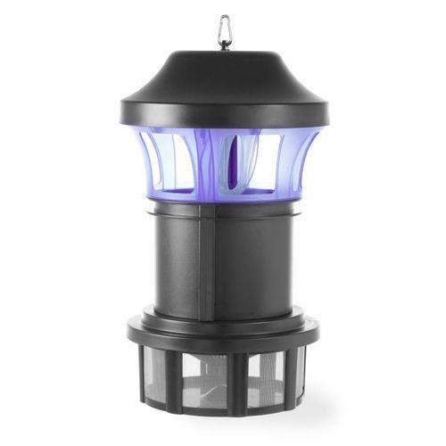 lampa owadobójcza wodoodporna z wentylatorem | śr.330x(h)570 mm | 30 w - kod product id marki Hendi