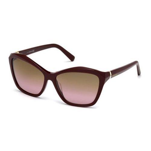 Okulary Słoneczne Swarovski SK 0135 71F