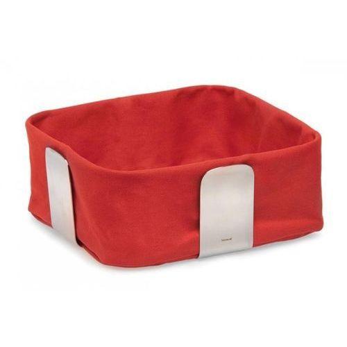 - bawełniany wkład do koszyka duży - desa czerwony - czerwony marki Blomus