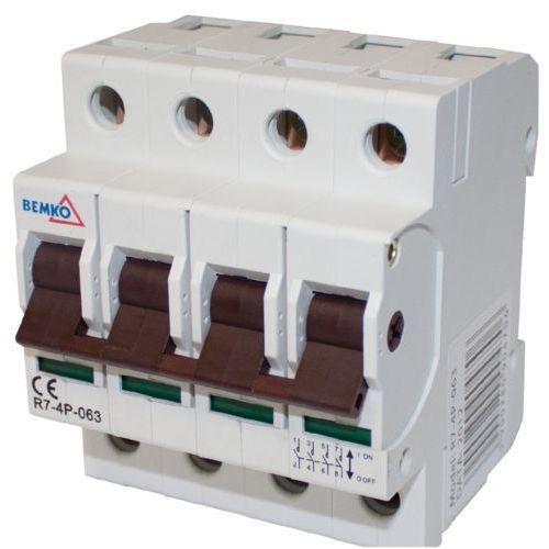 Bemko Rozłącznik izolacyjny 4P 100A A10-R7-4P-100 (5900280908964)