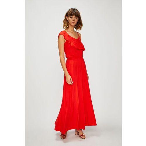 - sukienka, U.s. polo