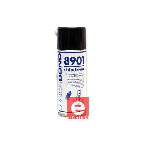 MULTIBOND-8901 - Olej chłodzący do obróbki metali skrawaniem, 237.4.6