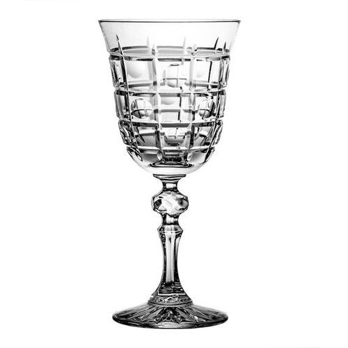 Kieliszki do wina 6 sztuk kryształ (6495)