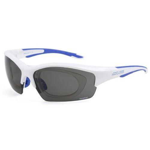 Okulary Słoneczne Salice 838 Optic Polarized WH/PSK