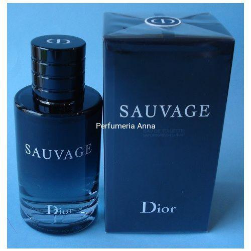 sauvage m. edt 100ml marki Dior