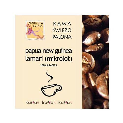 Kawa Świeżo Palona PAPUA NEW GUINEA LAMARI 1 kg (5903111010195)
