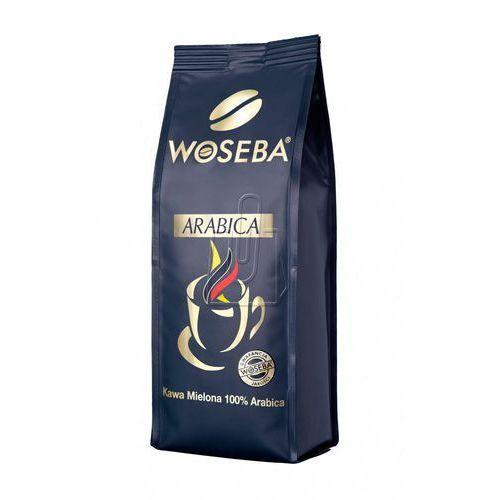 Kawa arabica 250g mielona marki Woseba