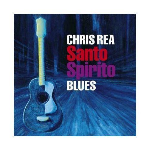 Santo Spirito Blues (*) - Chris Rea (Płyta CD), 2564673448