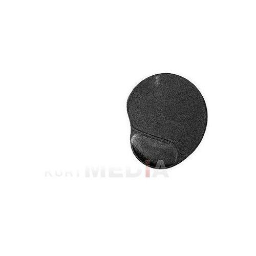 Podkładka  ergopad czarny marki Gembird
