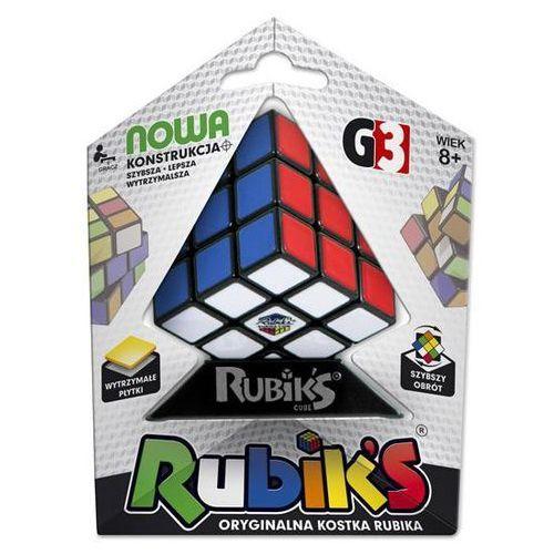 Kostka Rubika 3x3x3 PYRAMID (5902020445296)