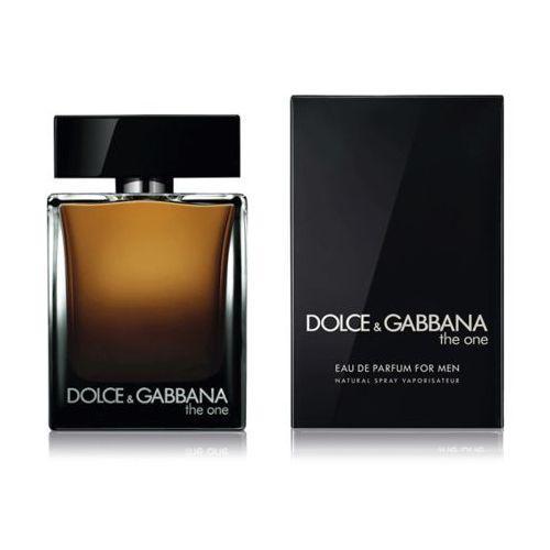 DOLCE GABBANA - The One Men Woda perfumowana EDP 100 ml Dla Panów. Tanie oferty ze sklepów i opinie.