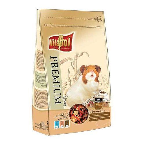 Vitapol  premium pokarm dla świnki morskiej 900g