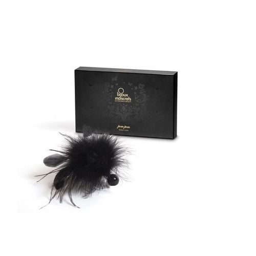 Piórko - pom pom feather tickler marki Bijoux indiscrets
