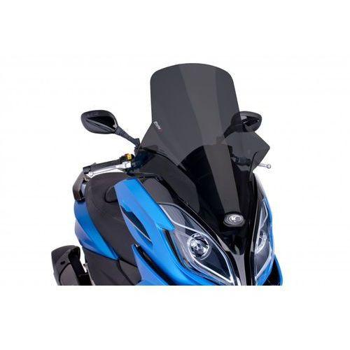 Szyba PUIG V-Tech Touring do Kymco K-XCT 125i/300i 13-15 (pozostałe kolory) - produkt z kategorii- Owiewki motocyklowe