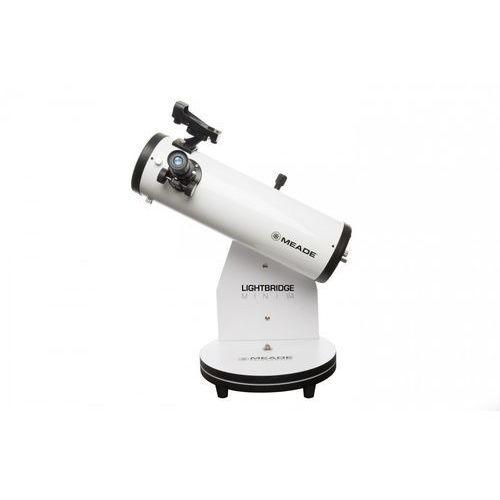 Teleskop MEADE LightBridge Mini 114 mm DARMOWY TRANSPORT (0643824208711)