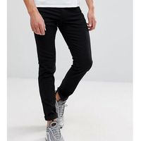 Replay Jondrill Skinny Jeans Black - Black, kolor czarny