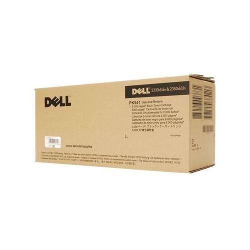 Dell Toner oryginalny 2330/2350 (593-10335) (czarny) - darmowa dostawa w 24h