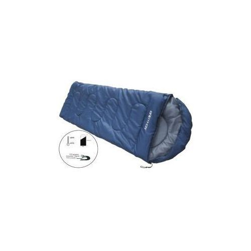 BROTHER Śpiwór kołdra z zagłówkiem 150g/m2