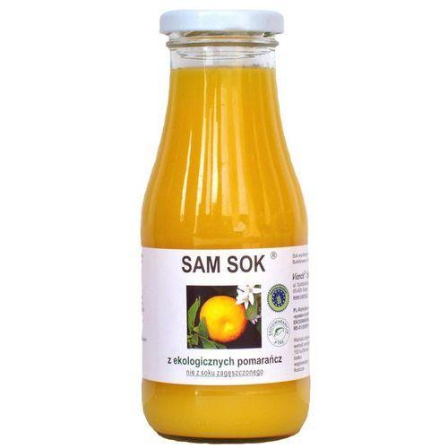 Viands Sam sok z pomarańcz 250ml - (5906961180599)