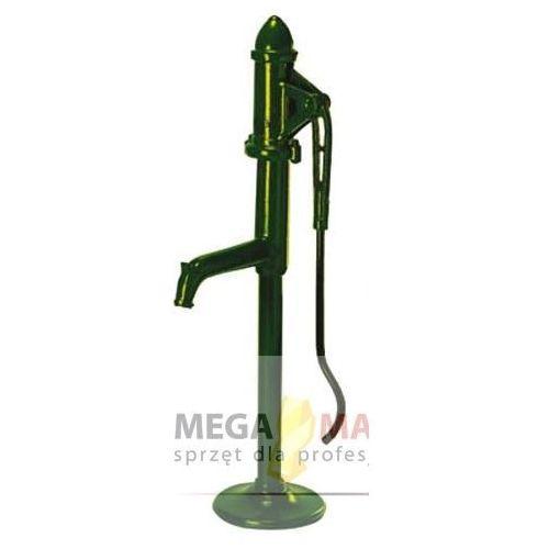 OMNIGENA Pompa ręczna STANDARD 75 mm